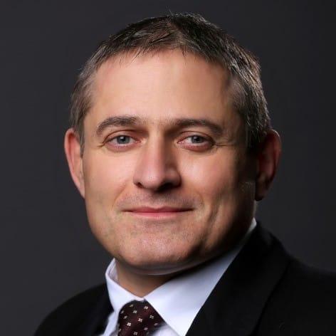 Dr Molnár Szabolcs