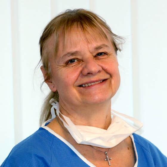 Dr Szűcs Enikő