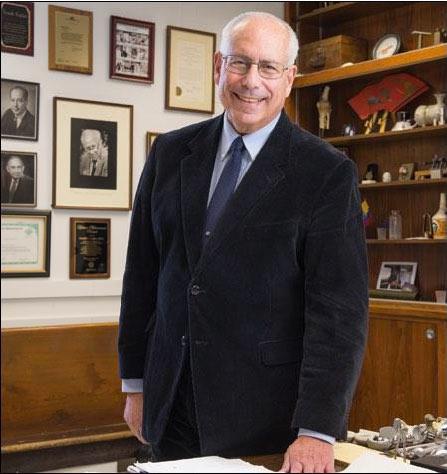Prof. Dr. Arnold Caplan