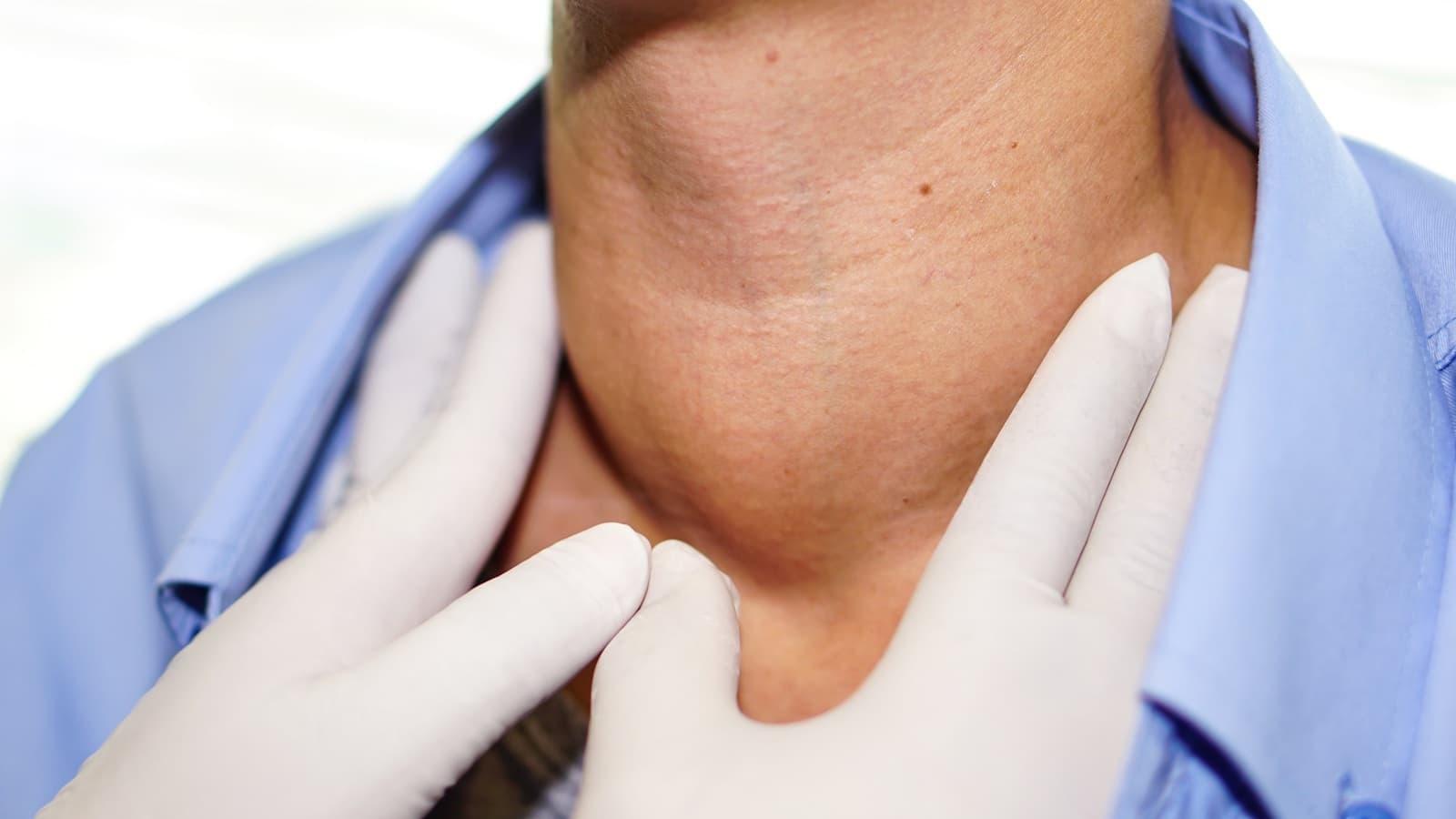 Endokrinológia szakrendelés