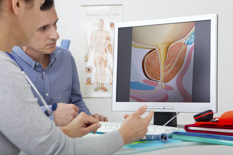 A prosztatagyulladás elektroterápiája