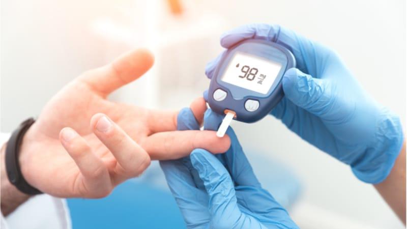 Diabetológia szakrendelés