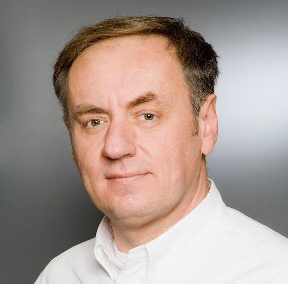 Dr Berek Péter
