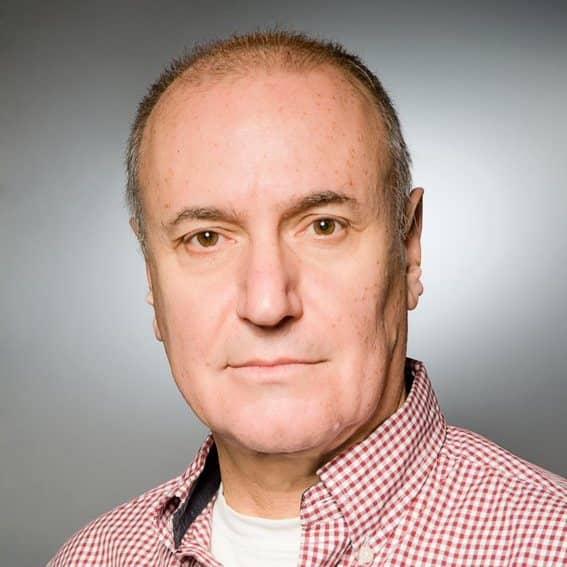 Dr Diószeghy Gábor